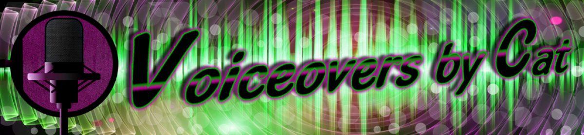 VoiceoversByCat.com